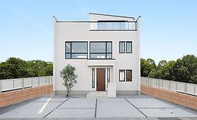 ジョイホームデザインの施工例セレクション OurWorks-16 上質さと趣味を愉しむ邸宅