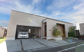 ジョイホームデザインの施工例セレクション ビルドインガレージのある家