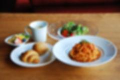 カフェ&家具・雑貨Lucia ルチア カフェメニュー ランチ パティシエによるオリジナルデザート オーガニック紅茶