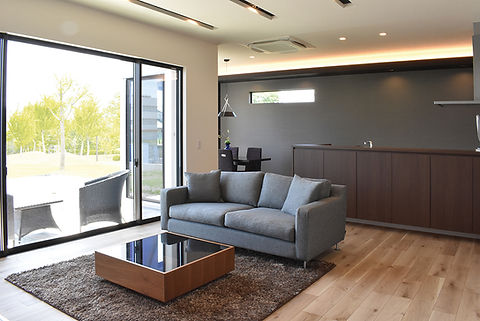 ジョイホームのデザイン分譲_現代のライフスタイルに合わせた、新感覚の間取り。
