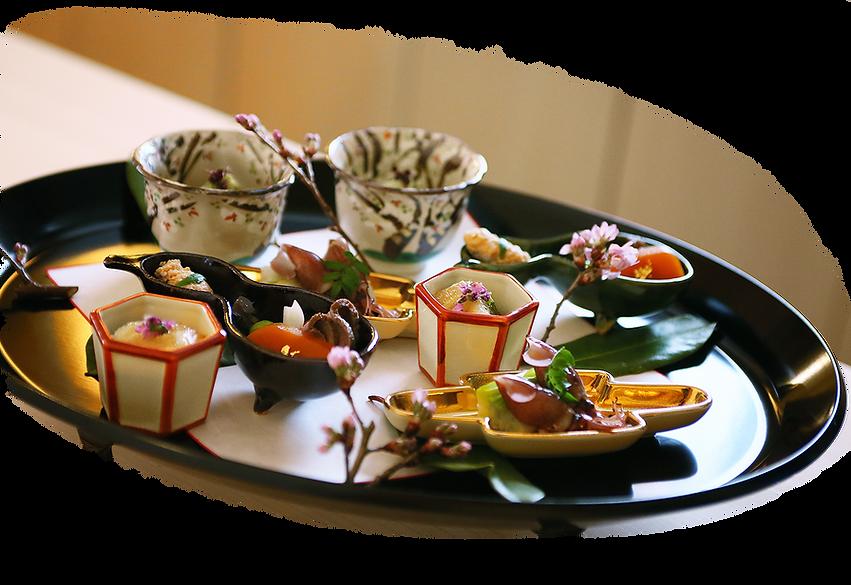 割烹 祺うち 八寸 佐久平・日本料理・軽井沢・和食・京料理・京懐石