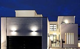 ジョイホームデザインの施工例セレクション-プライベートパティオのある家