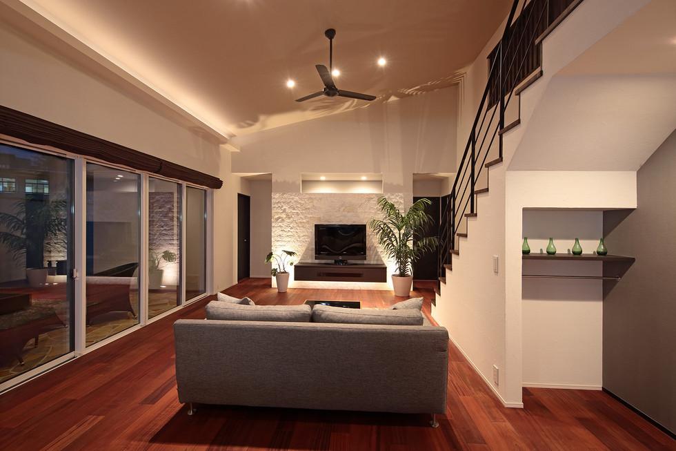 PW18_ミニマムな暮らしを愉しむ家