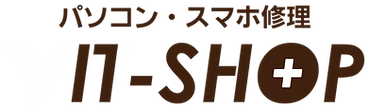 パソコン / iPhone 修理 VIT-SHOP はiPhone/パソコン修理