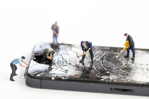 富山県のiPhone修理