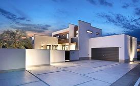 ジョイホームデザインの施工例セレクション-リゾートステイの癒しが日常になる邸宅