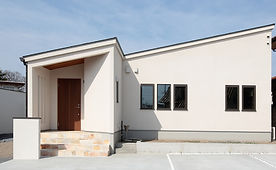 ジョイホームデザインの施工例セレクション ミニマムな暮らしを愉しむ家