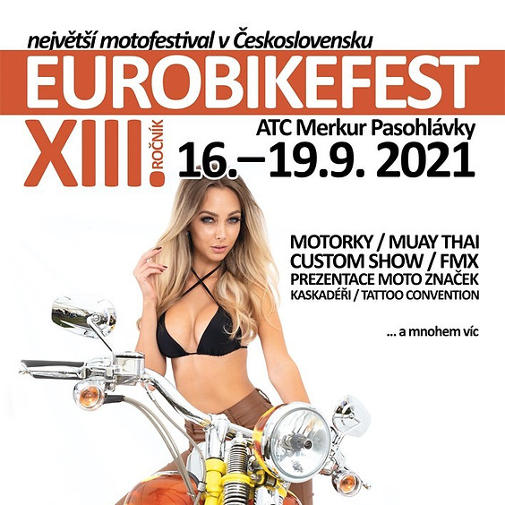 Euro Bike Fest 2021