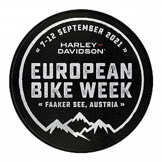 European Bike Festival Faaker See 2021