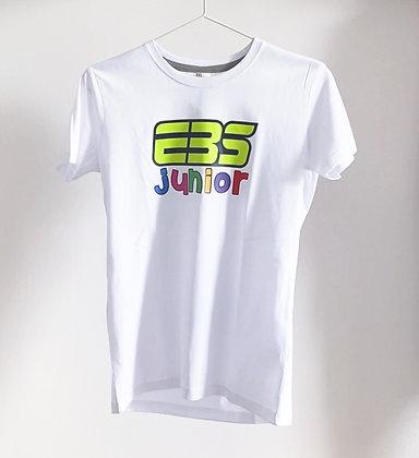 Junior T-shirt White