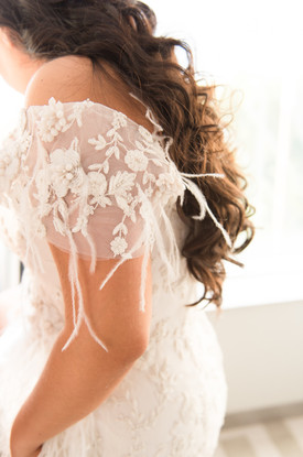 Custom Bridal Shower