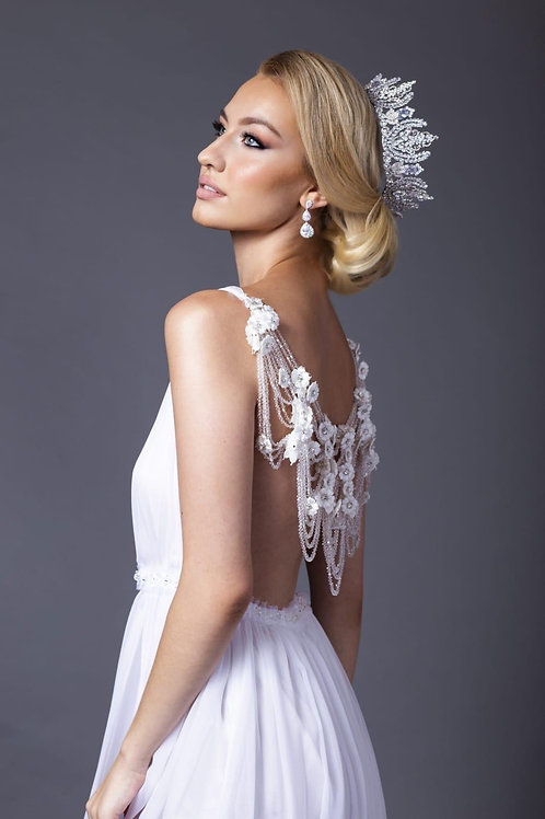 Couture Bridal Robe