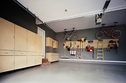 Garage & Closet Units