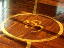 Tile aum symbol