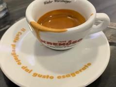 Perfetto Espresso Amore