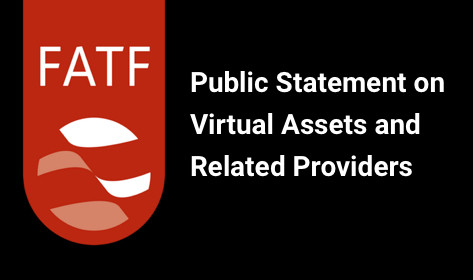 FATF Compliance in the Post-Coronavirus Virtual  Asset Economy