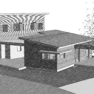 Permis de Construire de Maison Individuelle à Bras-Panon