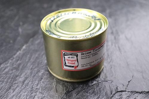 Weiße Fleischwurst  - 200g Dose