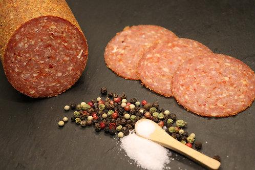 Paprika-Chili-Salami