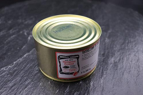 Hackbällchen in Tomatensoße - 400g Dose