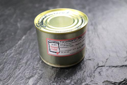 Fleischwurst  - 400g Dose