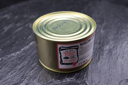 Hackbällchen in Käse - Sahne Soße - 800g Dose