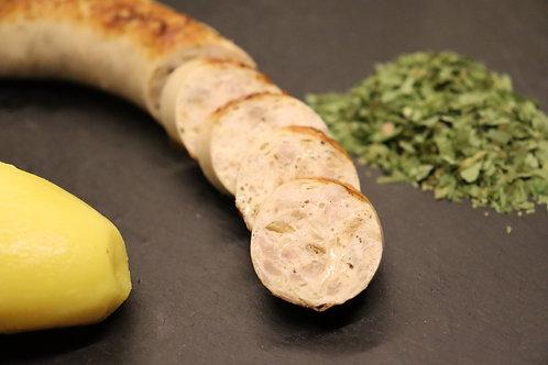 Kartoffelbratwurst