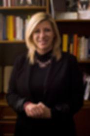 Alessandra Gliro Psicoterapeuta