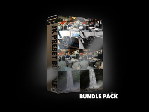 JK: PRESET BUNDLE PACK