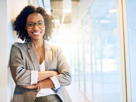 Four Strategies For Female Leaders