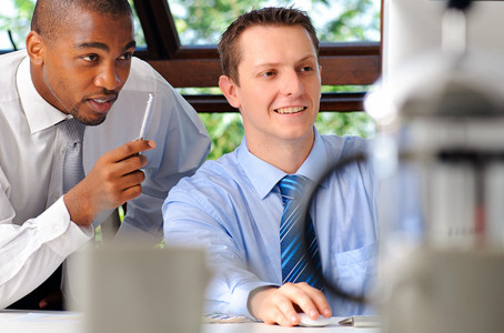 8 Steps To Choosing A Good Mentor