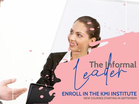The Informal Leader