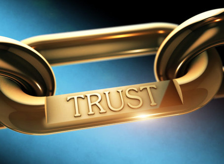 Build Trust In A Skeptical World