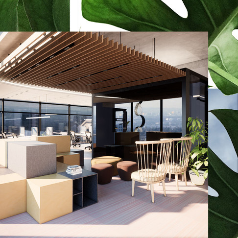 IHO: A Sustainable Project of 2,368 sq ft