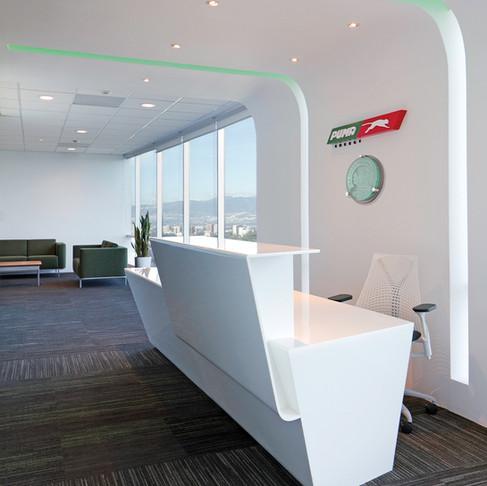 Studio Domus: A green architecture Studio