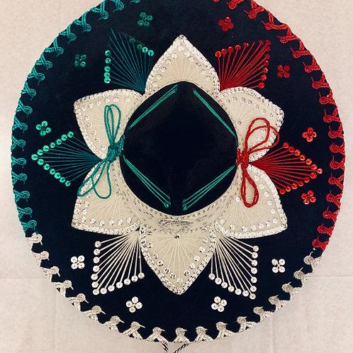 Sombrero de Charro / Mexican sombrero
