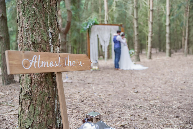 Almost there woods sign.jpg