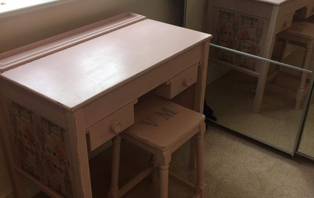 Finished Desk and Stool.jpg