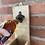 Thumbnail: Wall mounted bottle opener