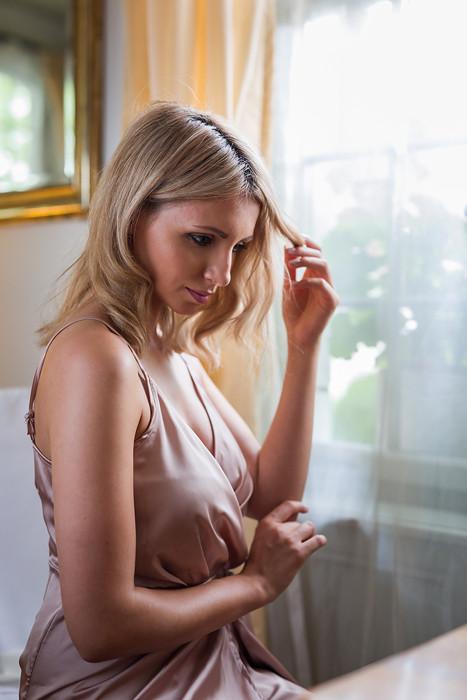 Model: Antonia