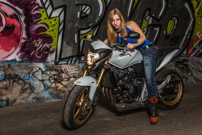 Model: Katja