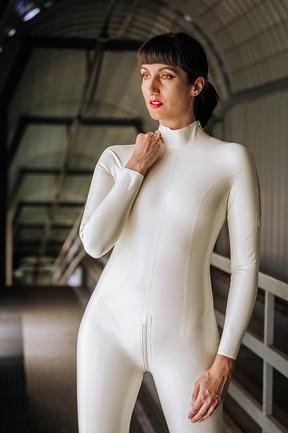 Model: Stefanie