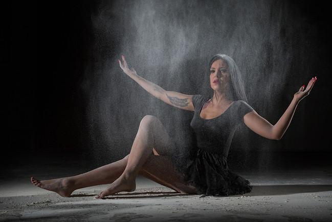 Model: Svenja