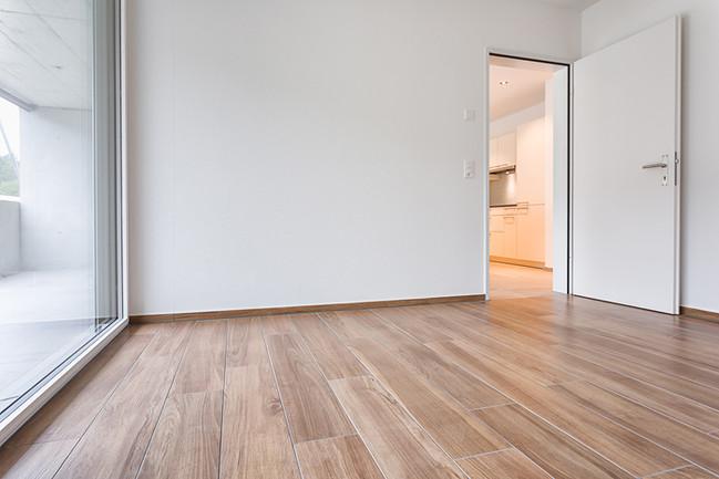 W. Stauufer AG - Neubau Schlafzimmer, Privat