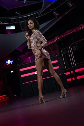 Model: Samira