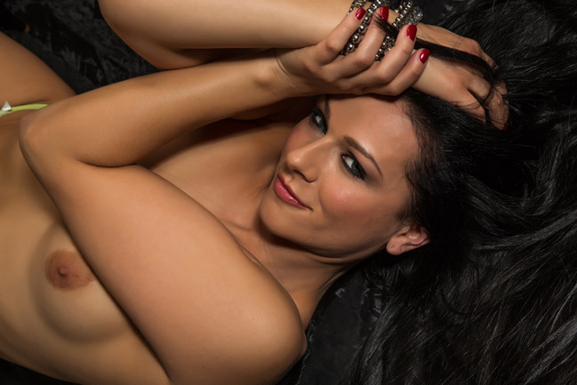 Model: Katka