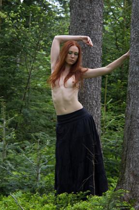 Model: Olya