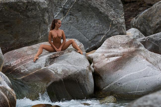 Model: Tanja