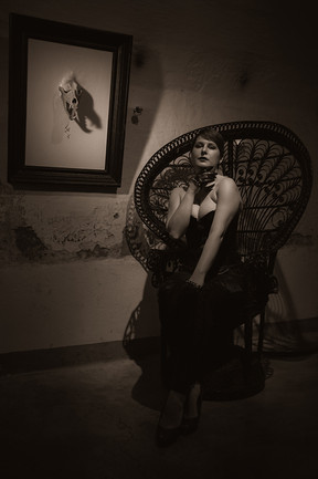 Model: Anika