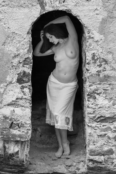 Model: Ivana Cermakova
